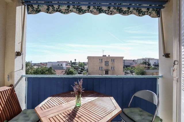 Achat immobilier antibes 06 foncia for Achat maison antibes