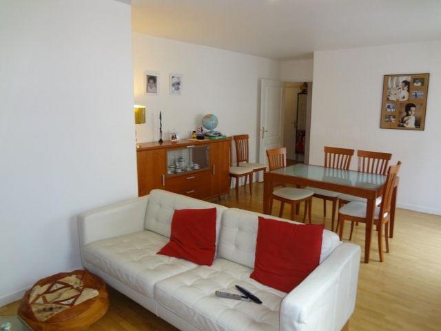 Achat Appartement 4 Pi Ces Hauts De Seine 92 Foncia