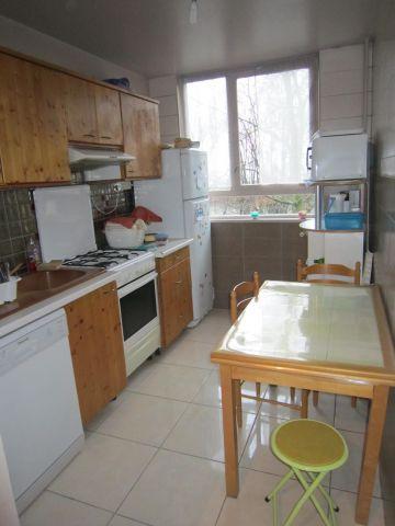 Appartement à vendre sur Ris Orangis