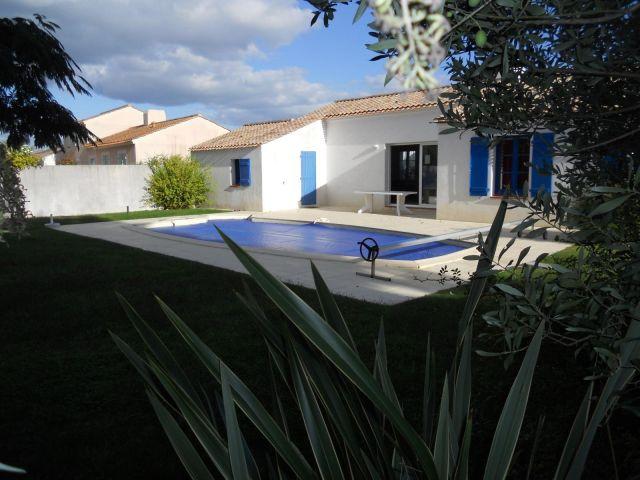 Maison à vendre sur Saint Jean De Monts