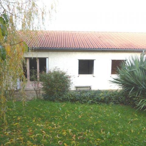 maison à vendre sur sainte christine