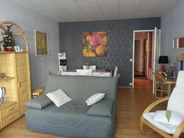 Appartement à vendre sur Gourette
