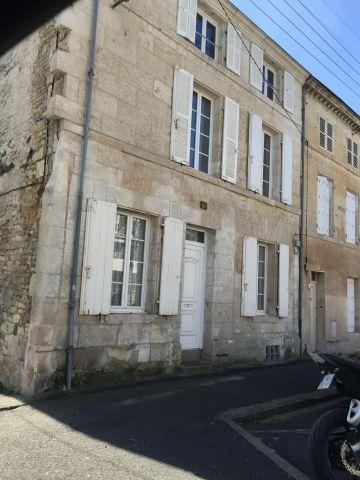 Achat maison 1 chambre niort 79000 foncia for Achat maison niort
