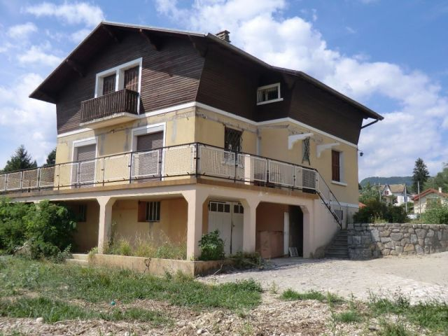 Achat immobilier la buisse 38500 foncia for Terrain la buisse
