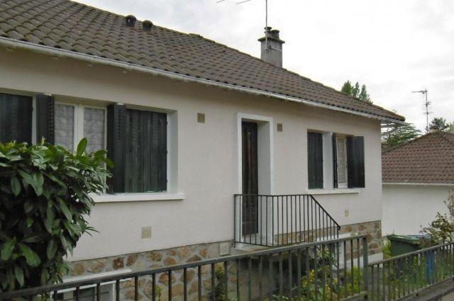 maison à vendre sur isle