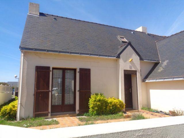 Maison à vendre sur Le Croisic