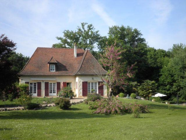 Maison à vendre sur Saint Georges Blancaneix