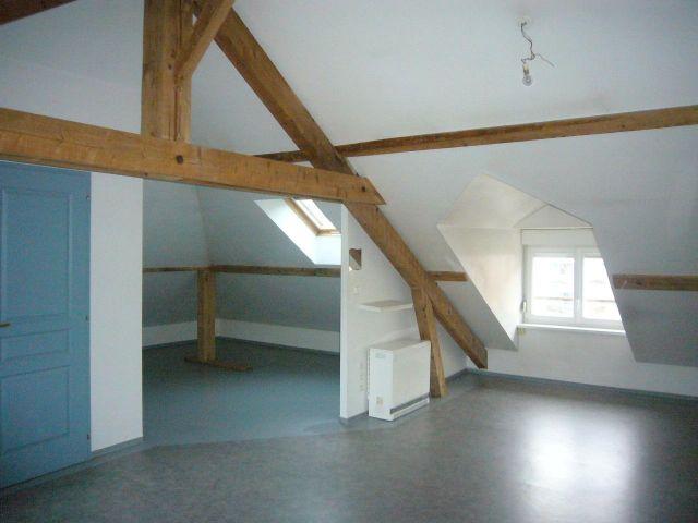 Appartement à louer sur La Bresse