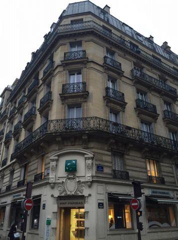 appartement à louer sur paris 15