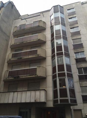 appartement à louer sur paris 05