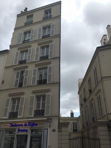 Appartement à louer sur Neuilly Sur Seine