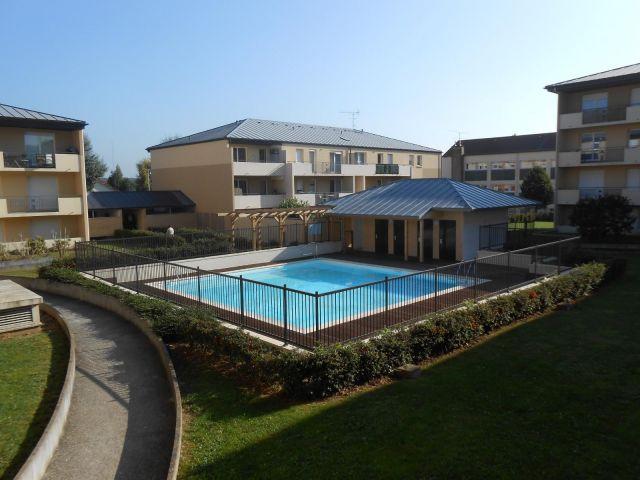 Appartement à louer sur Saint-fargeau-ponthierry