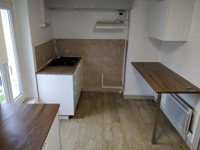 Appartement à louer sur Pringy