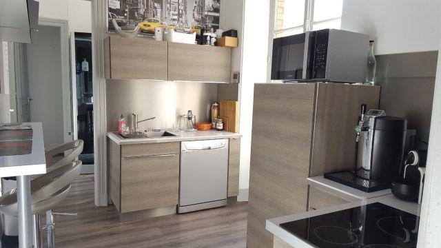 Appartement à louer sur Saint-die