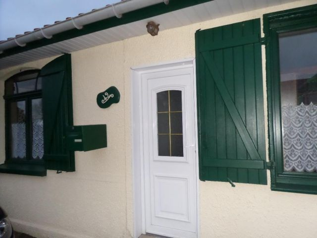 Maison à louer sur Richebourg