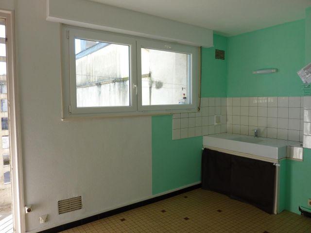 Appartement à louer sur Epinal