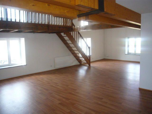 Appartement à louer sur Gerardmer