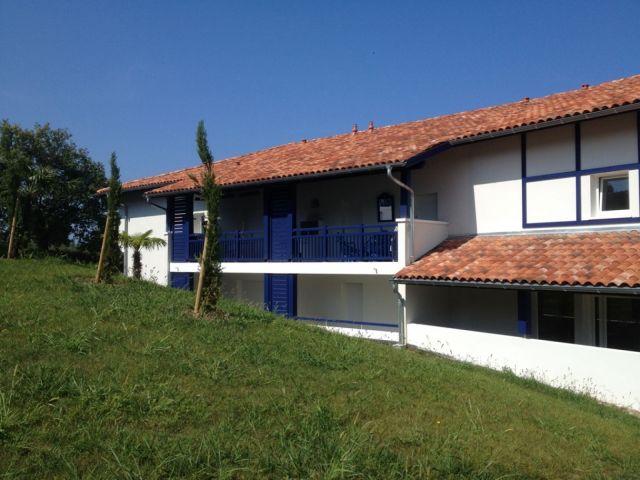 Appartement à louer sur Saint Jean De Luz
