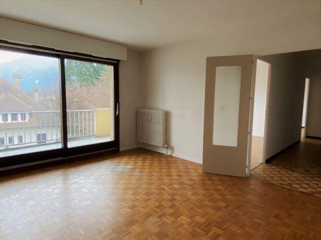 Appartement à louer sur Marnaz