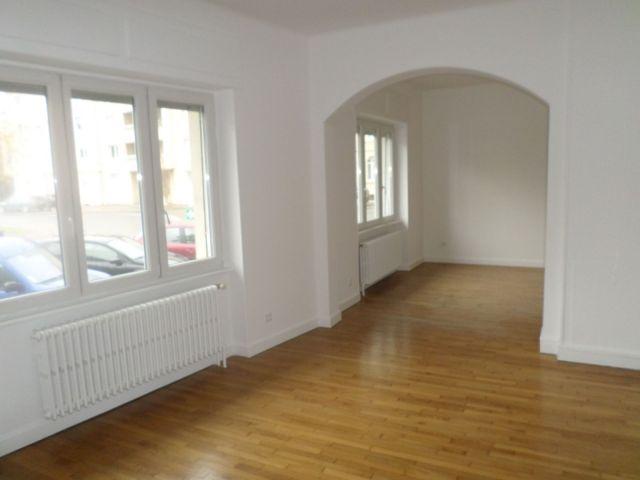 Appartement à louer sur Thionville