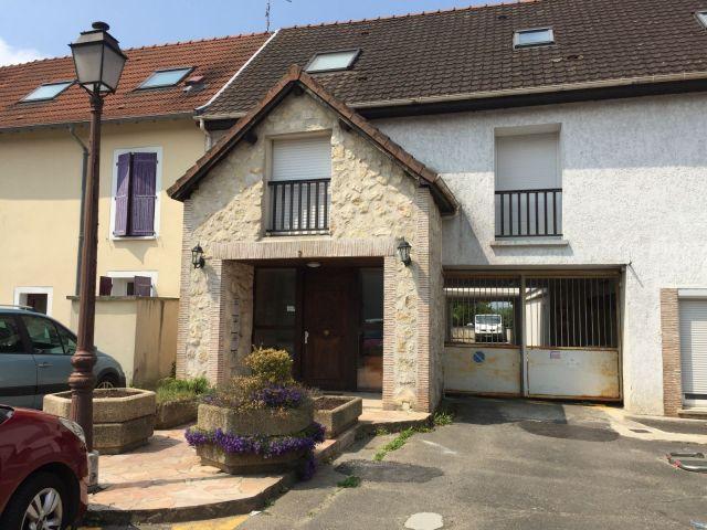Appartement à louer sur Ozoir La Ferriere