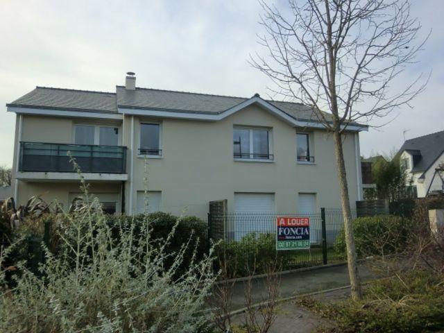 Appartement à louer sur Hennebont