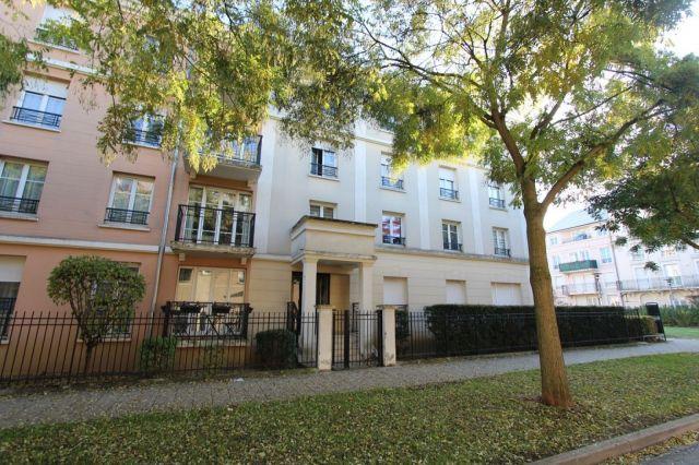 Appartement à louer sur Bussy Saint Georges