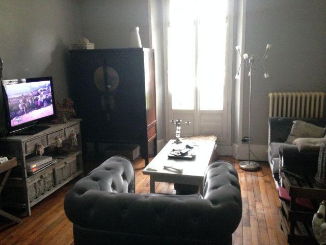 Appartement à louer sur Mantes La Jolie