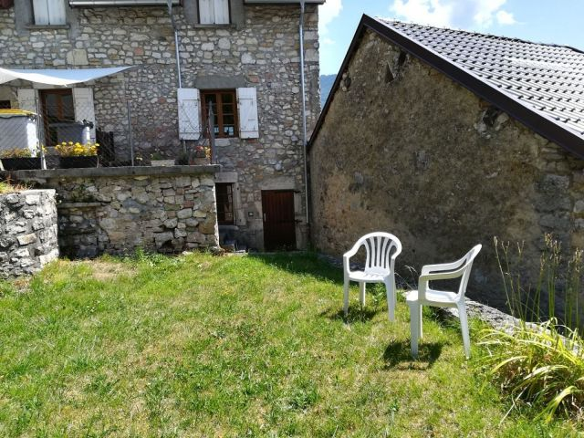 Appartement à louer sur Chatillon-en-michaille