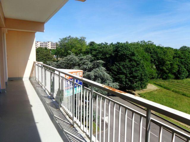 Appartement à louer sur Sainte Foy Les Lyon