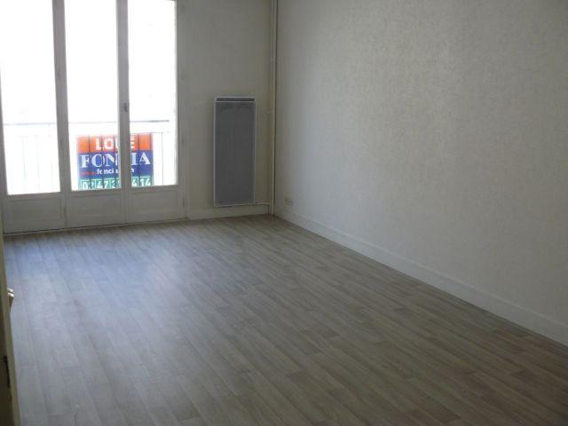 Appartement à louer sur Tours