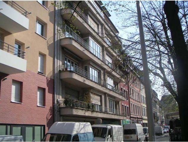 Agence immobili re strasbourg 67000 foncia strasbourg 8 place des halles - Appartement meuble strasbourg ...