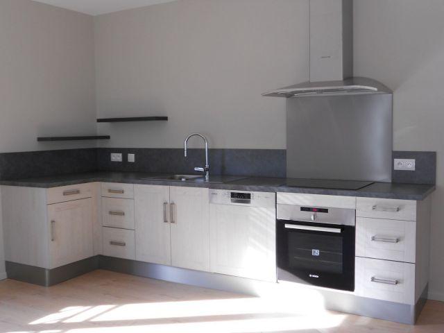Appartement à louer sur Saumur
