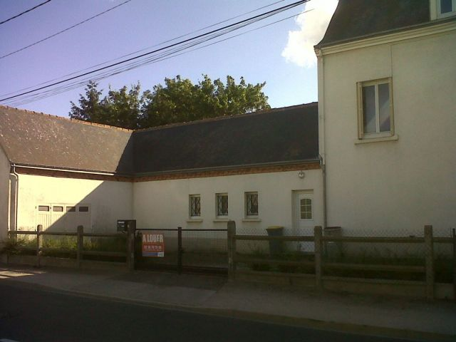 Maison à louer sur St Jean Le Blanc