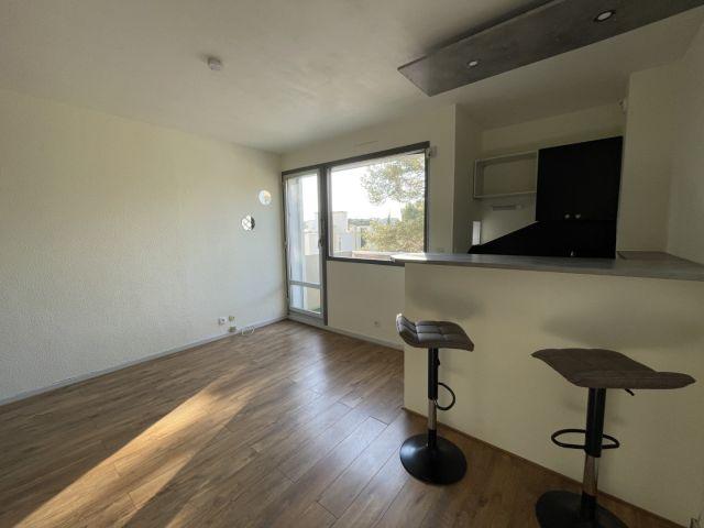 Appartement à louer sur Nimes
