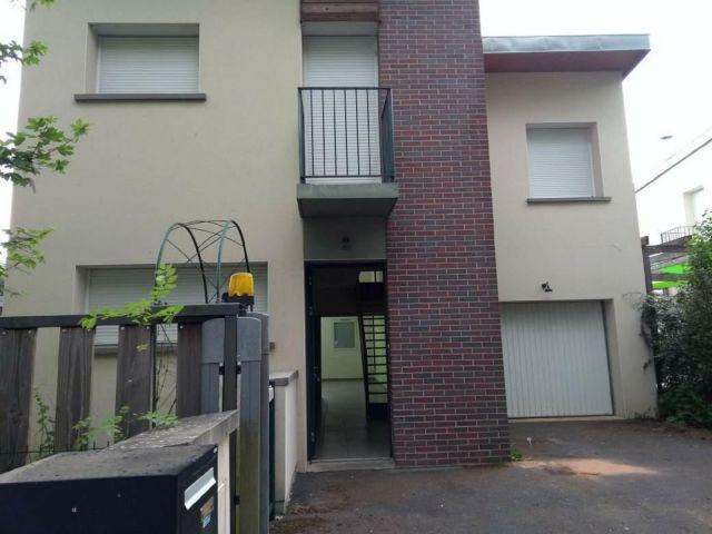 Maison à louer sur Charleville Mezieres