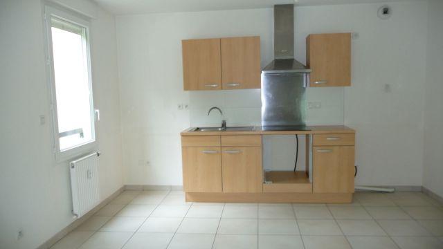 Appartement à louer sur Sassenage