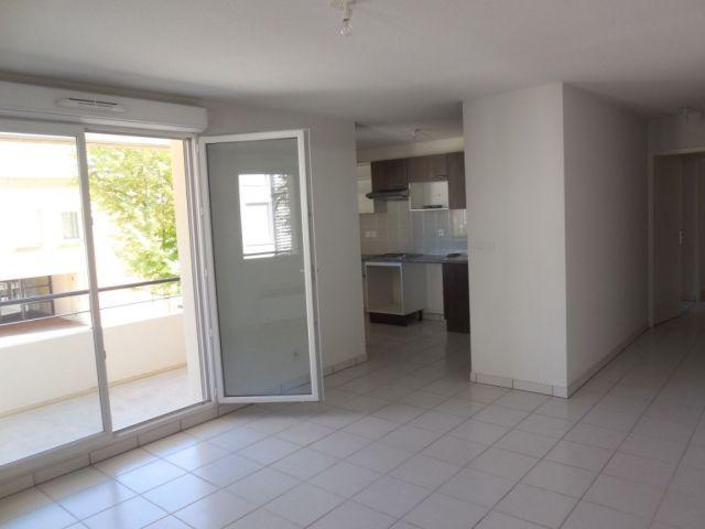 Appartement à louer sur Auzeville Tolosane