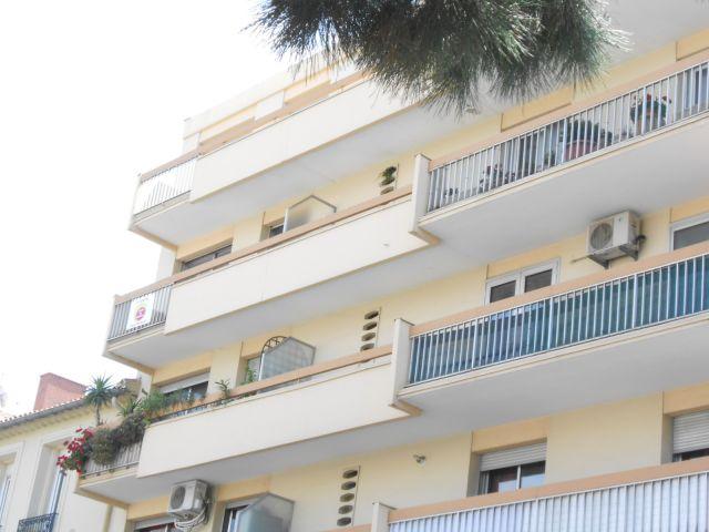 Appartement à louer sur Beziers