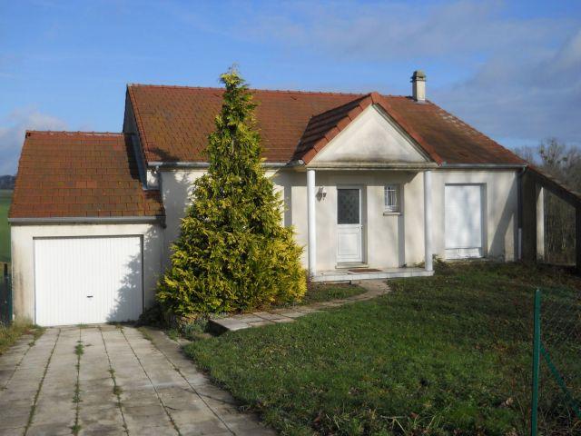 Maison à louer sur Glatigny