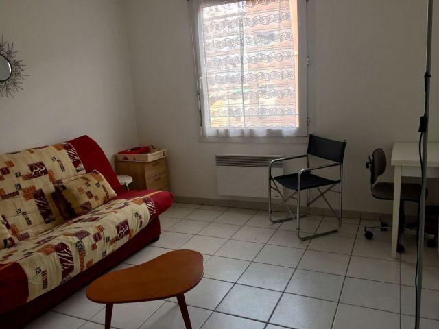 Appartement meublé à louer sur Aix-dn-provence