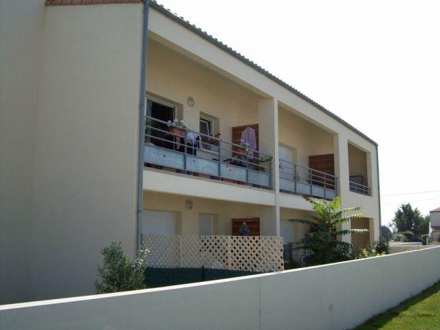 Appartement à louer sur Puilboreau