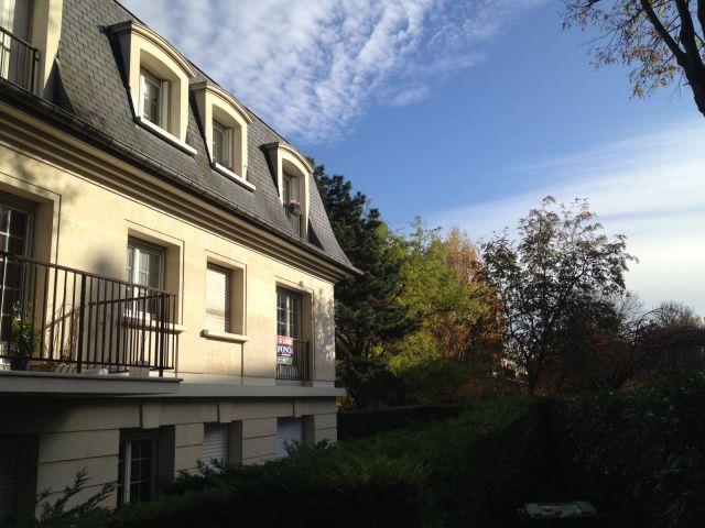 Appartement à louer sur Chatenay-malabry