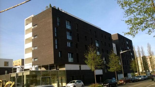 Appartement à louer sur Strabourg