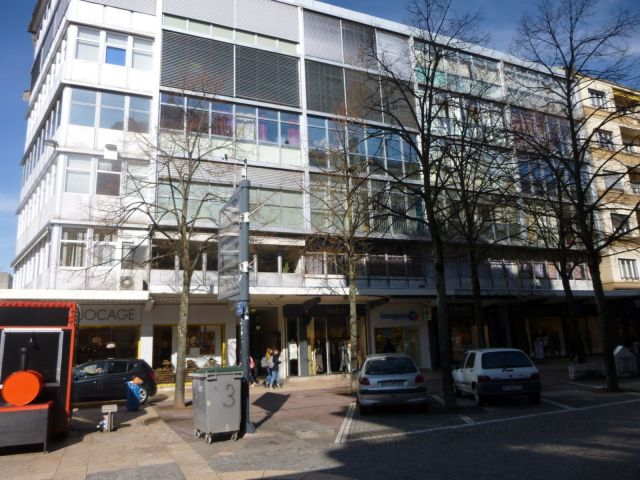 Location local commercial annemasse 74100 foncia - Centre commercial annemasse ...