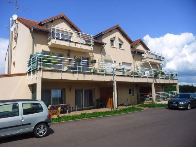 Appartement à louer sur Lachambre