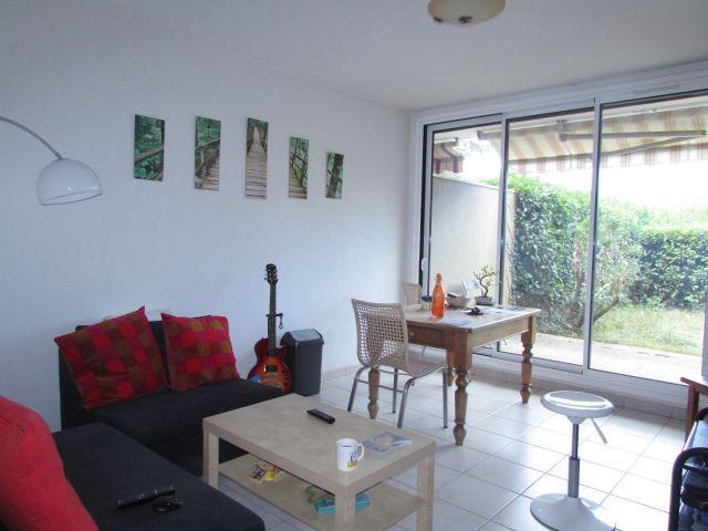 Appartement meublé à louer sur Eybens