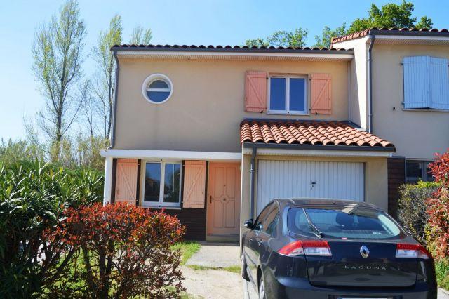 Maison à louer sur Perpignan