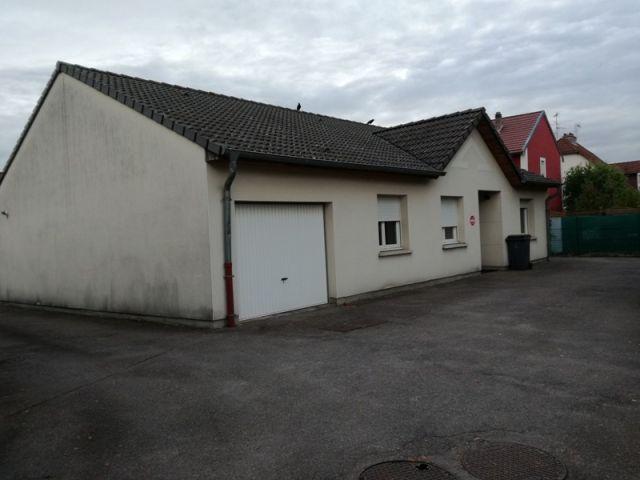 Maison à louer sur Terville