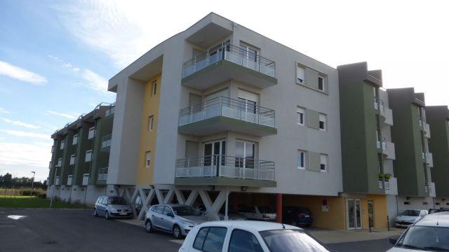 Appartement à louer sur Tarascon